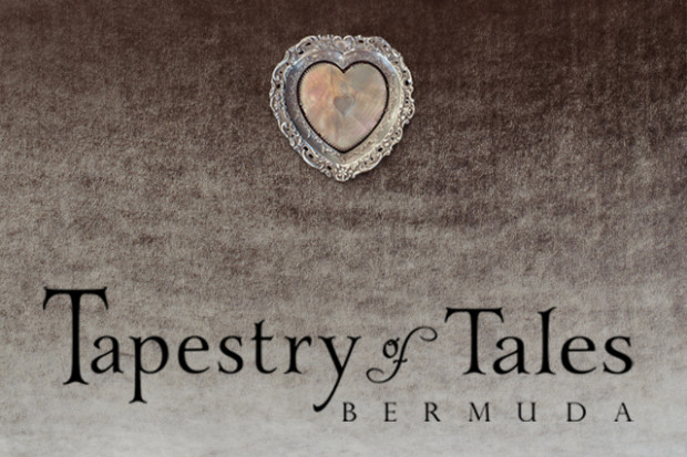 Tapestry of Tales #Bermuda @AmandaBTemple @Indiegogo
