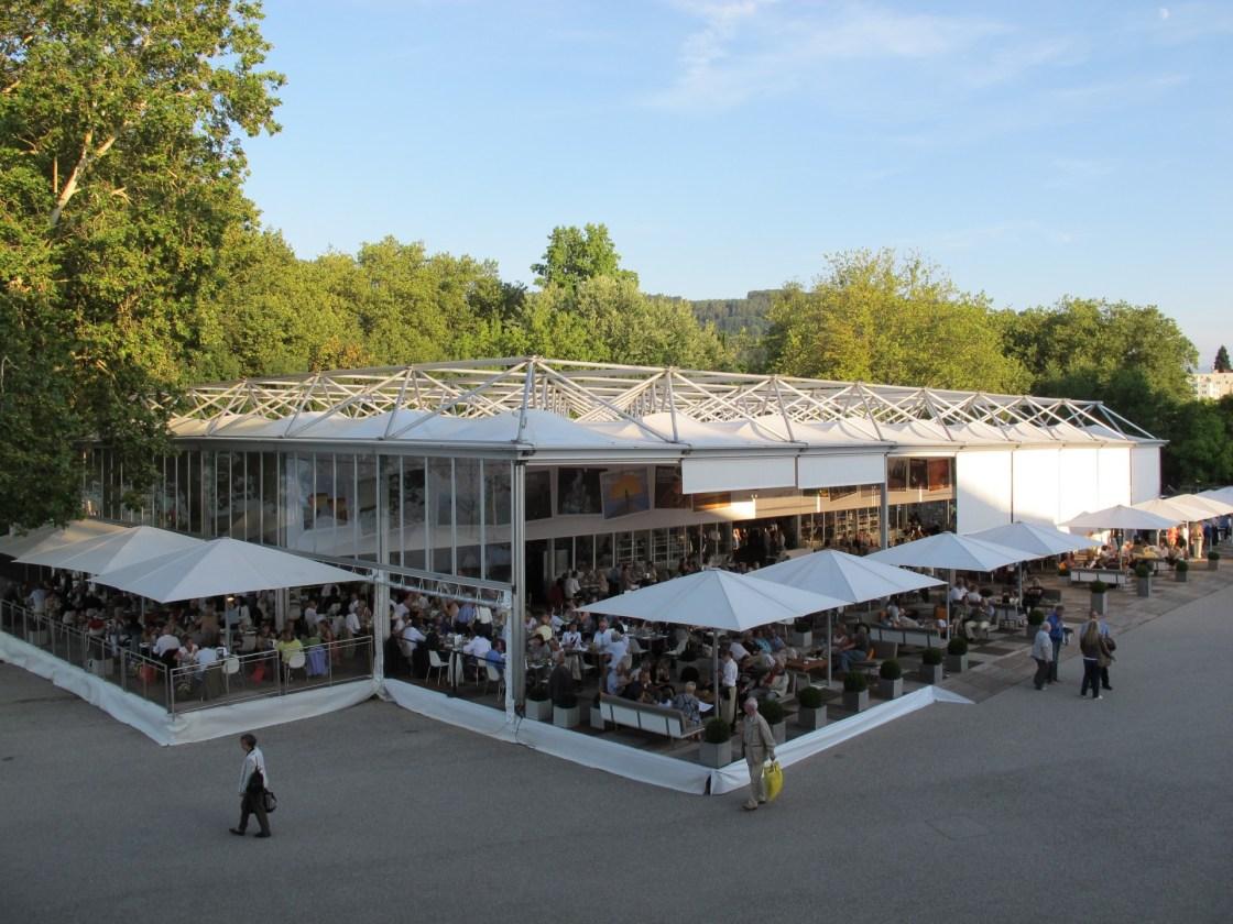 Bregenzer Feststpiele