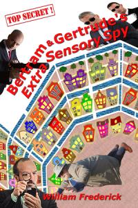 extra sensory spy release