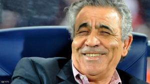 Morocco Raja Casablanca's head coach Benzarti Faouzi smiles before his semi-final football match against Brazil Atletico Mineiro as part of the 2013 FIFA Club World Cup, in the Moroccan city of Marrakesh, on December 18, 2013. The regional champions from each of the FIFA regions are gathering in the north African country of Morocco to decide which is the best domestic team in the world. AFP PHOTO / GERARD JULIEN (Photo credit should read GERARD JULIEN/AFP/Getty Images)