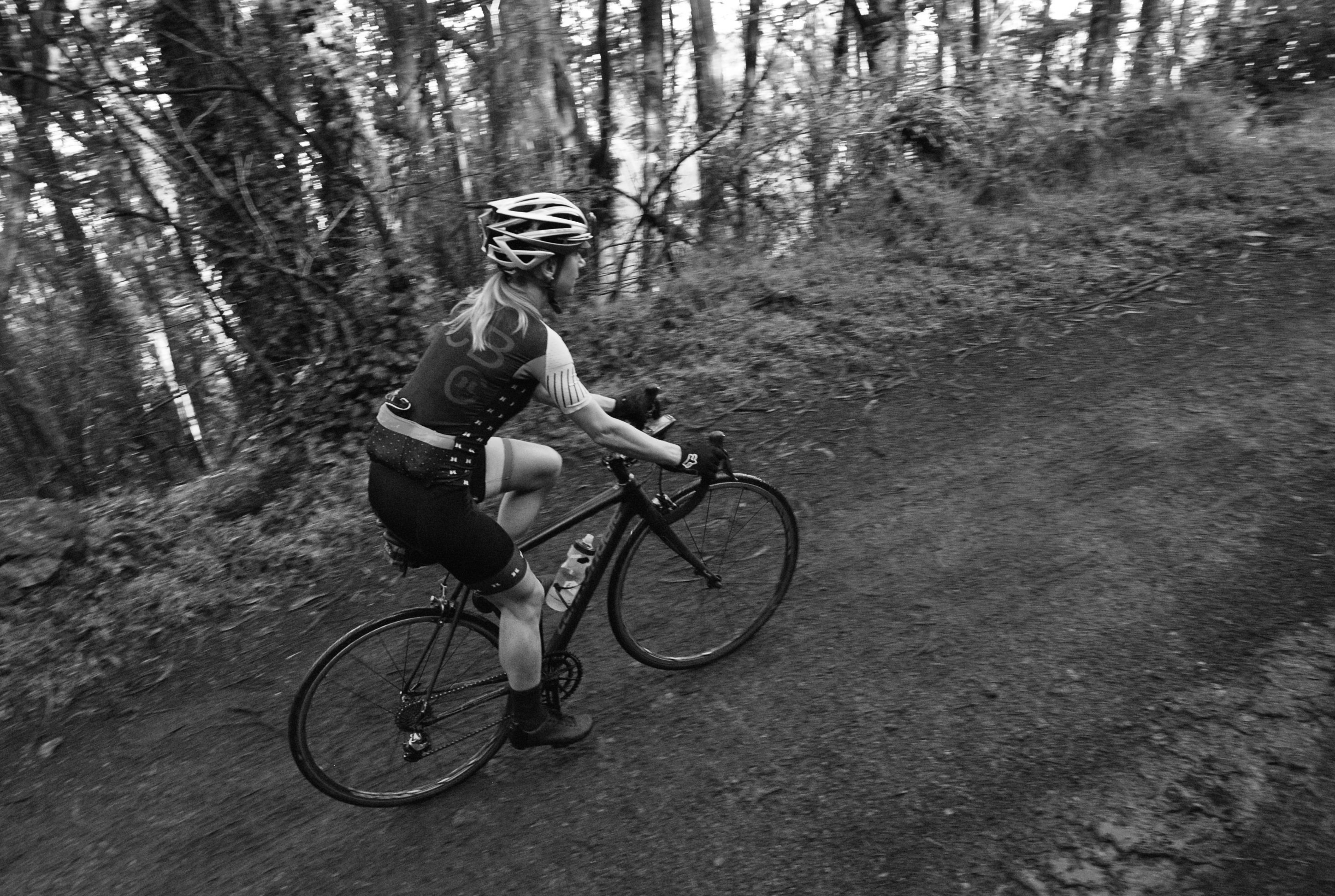 Fall 2015 CX Schedule with Bespoke