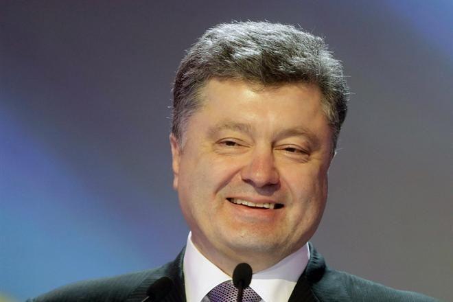 Poroshenko-Petr