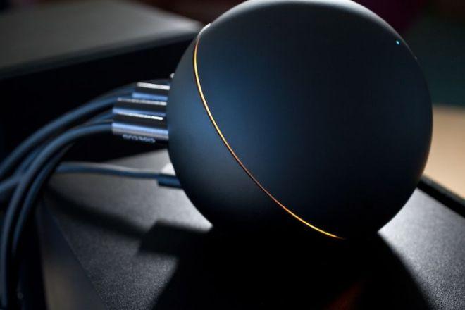 Google Nexus Q (2012)