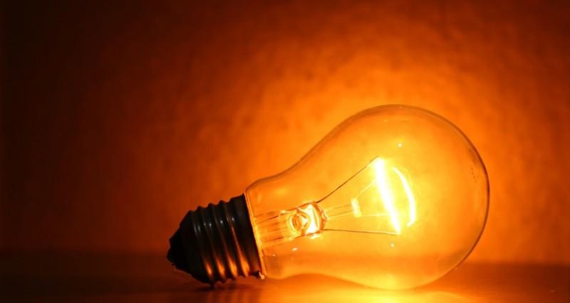 лампочка-электроэнергия