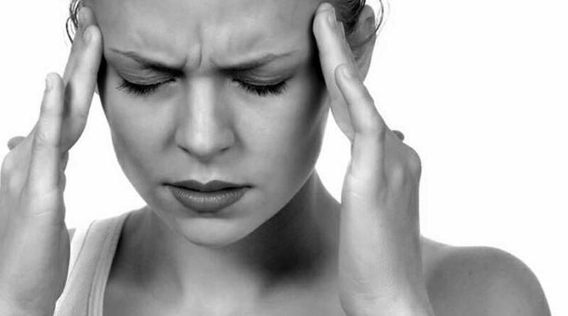 головная боль-магнитные бури