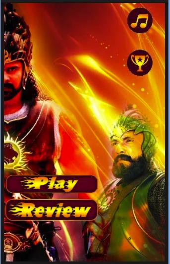Baahubali 2 – Baahubali vs Kattapa