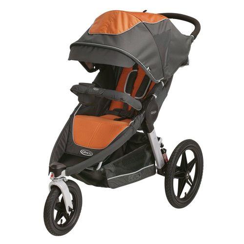Medium Of Chicco Activ3 Jogging Stroller