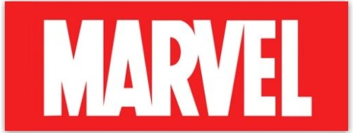 comic logo marvel