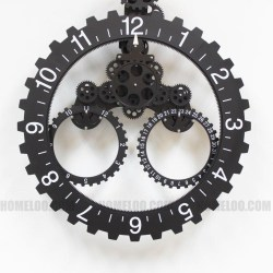 Small Of Wall Clocks For Men