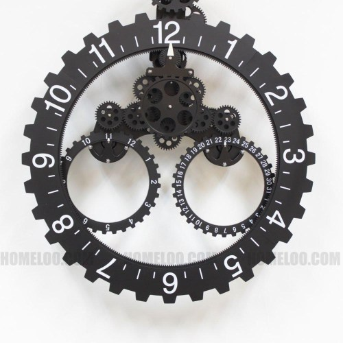 Medium Crop Of Wall Clocks For Men