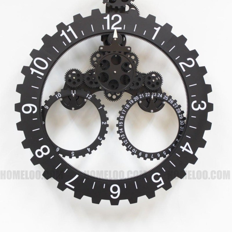 Large Of Wall Clocks For Men
