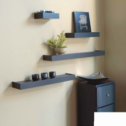 Small Of Corner Wall Shelves
