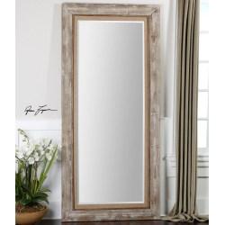 Small Crop Of Large Floor Mirror