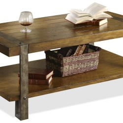 Metal and Wood Furniture Design Best Decor Things
