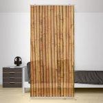 Raumtrenner Vorhang Golden Bamboo B0161G7WMA
