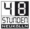 48 Stunden Neukölln Logo