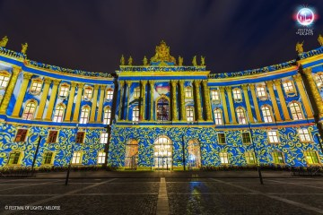 © Festival of Lights | Nelofee
