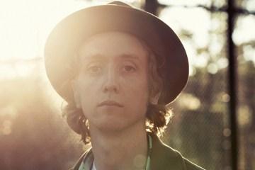 Jonas Alaska - Younger