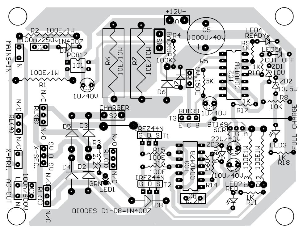component side pcb design of advance mini ups.png