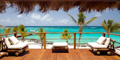Caribbean Honeymoon Destinations, Necker Island, British Virgin Islands, Caribbean, Prestigious Venues