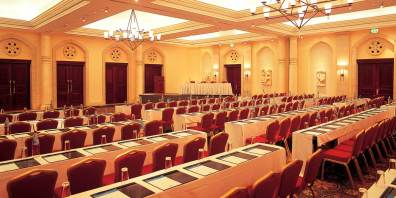 Conference Venue, Aphrodite Hills Resort Cyprus, Prestigious Venues