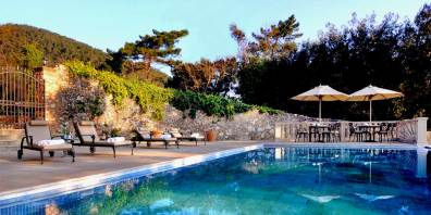 Italian Venue For Birthdays, Albergo Villa Casanova, Prestigious Venues