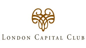 London Capital Club Logo, Prestigious Venues