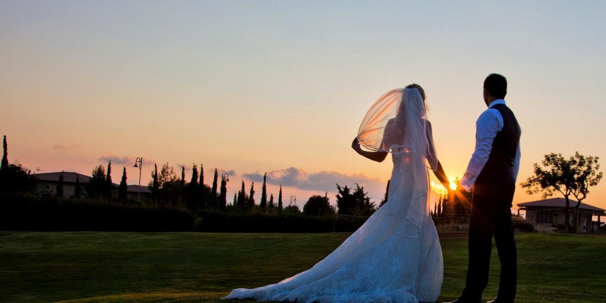 Mediterranean Wedding Venue, Aphrodite Hills Resort Cyprus, Prestigious Venues