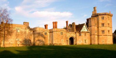 Wedding Venue Near Bristol, Thornbury Castle, Prestigious Venues