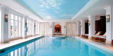 5 Star Hotel Venue, InterContinental Amstel Amsterdam Hotel, Prestigious Venues