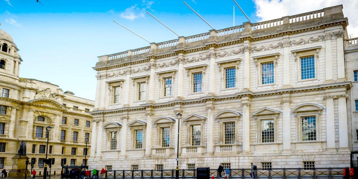 Venue In Central London, Banqueting House, Prestigious Venues