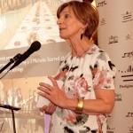 Marianne Ismail, Albergo Villa Casanova, The Creative Platform, Prestigious Star Awards 2014