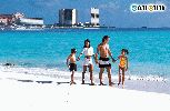 Mexico family vacation