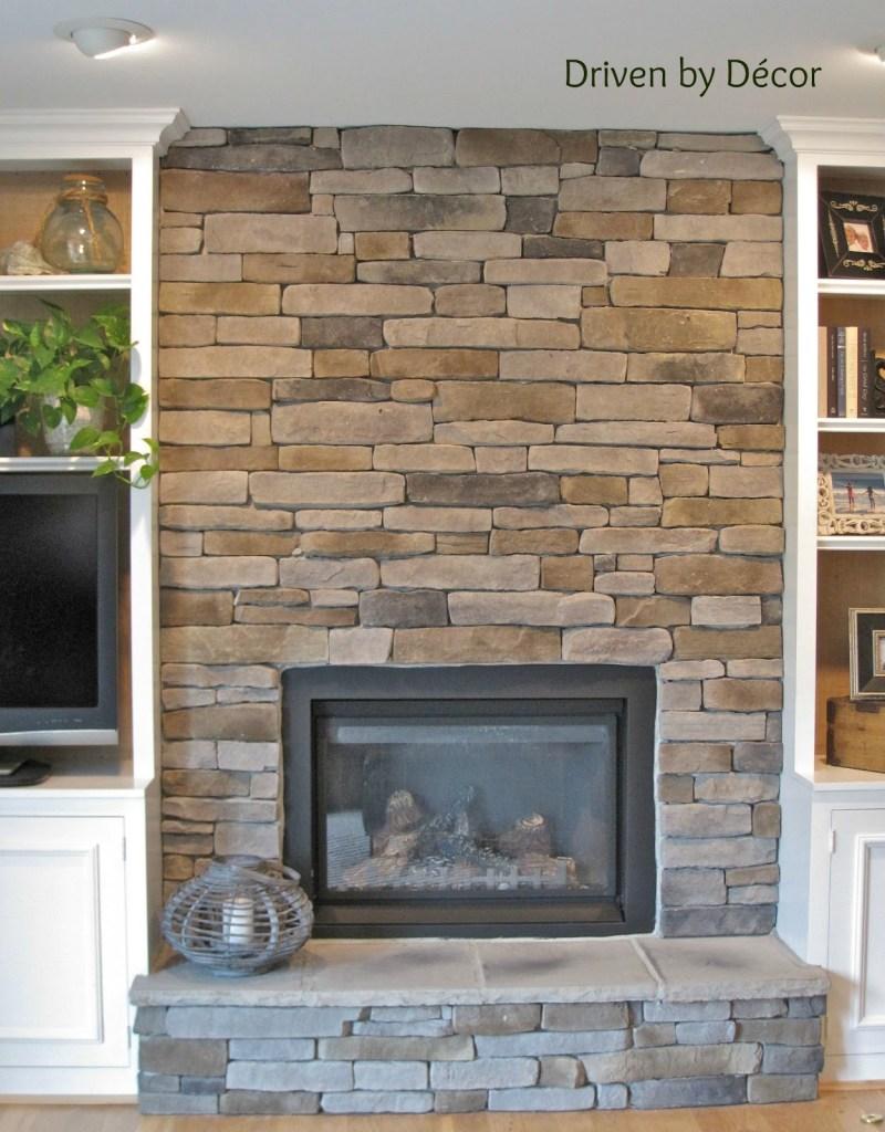 Large Of Stone Fireplace Ideas