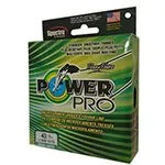 Power Pro Braided Fishing Line
