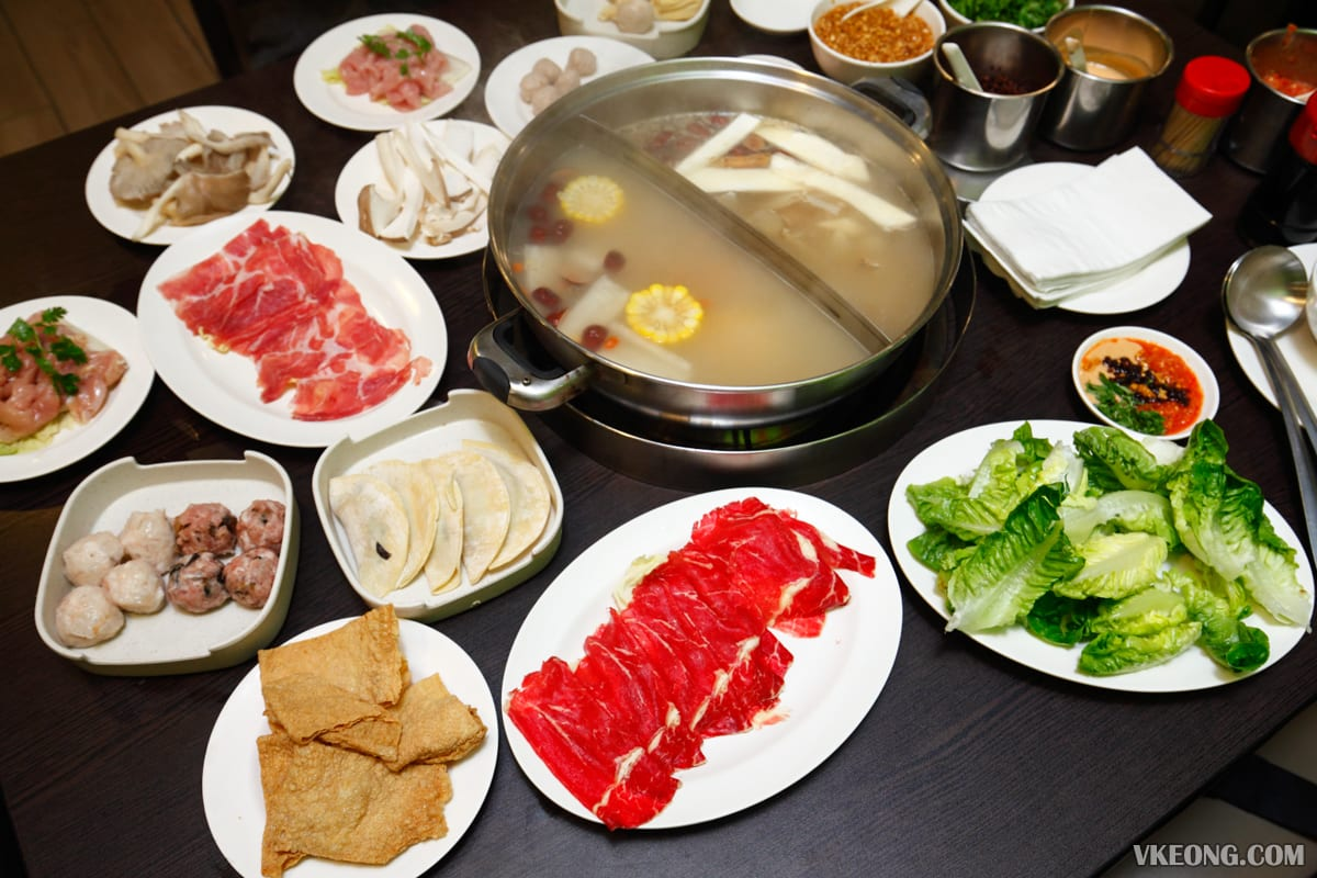 Steamboat Restaurants to Eat in KL & Klang Valley