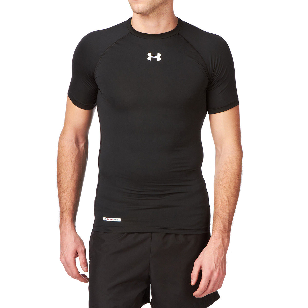 Best football compression shirts reviewed tested in 2017 for Under armour i will shirt