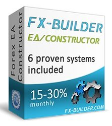 Best forex ea builder
