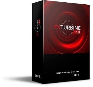 Fx Turbine 2.0 Expert Advisor - Best Forex EA's 2015