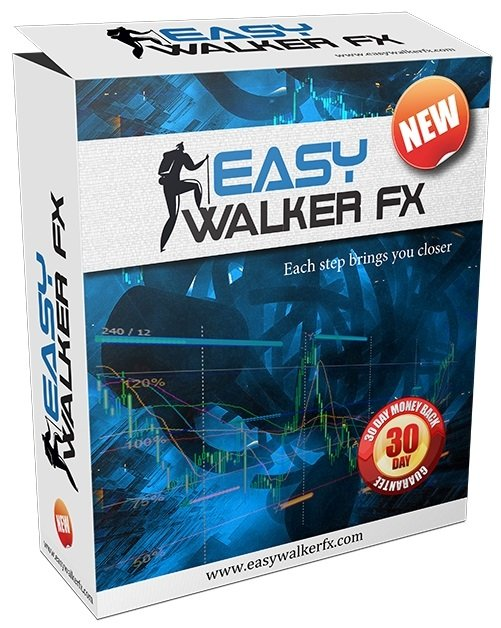 Easy Walker FX Expert Advisor - Best Forex EA's 2015