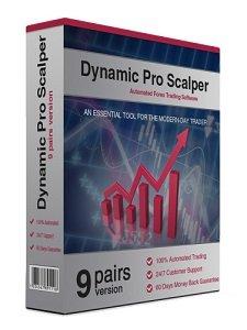 Dynamic Pro Scalper Expert Advisor - Best Forex EA's 2015