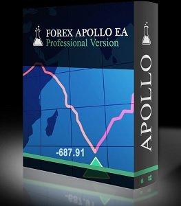 Forex Apollo Expert Advisor - Best Forex EA's 2016