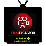 Install Film Dictator AddOn on Kodi