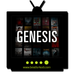 How to install the Genesis Kodi Addon