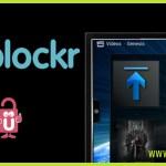 Install Unblockr DNS addon Kodi