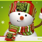 Merry Christmas from all of us at Best for Kodi