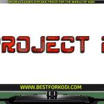 Guide Install Project D Kodi Addon Repo