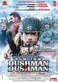 Hum Tum Dushman Dushman Movie Free Download In HD DVDScr