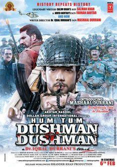 Hum Tum Dushman Dushman Movie Free Download In HD DVDScr