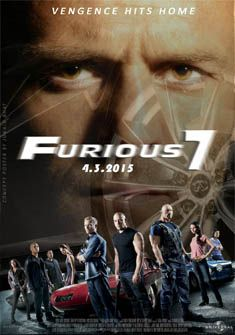 Fast And Furious 7 full Movie Download in dual Audio